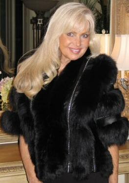 Fox Fur Coat Winter Is Upon Us So Get Out The Fabulous