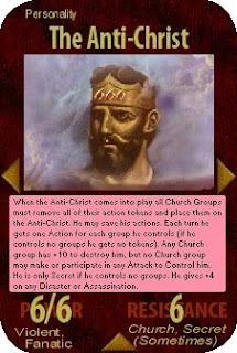 Resultado de imagem para cartas illuminatis ANTI CRISTO