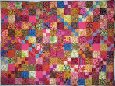 Exuberant Color : Quilts with Kaffe Fassett Fabric : kaffe fassett fabrics quilting - Adamdwight.com