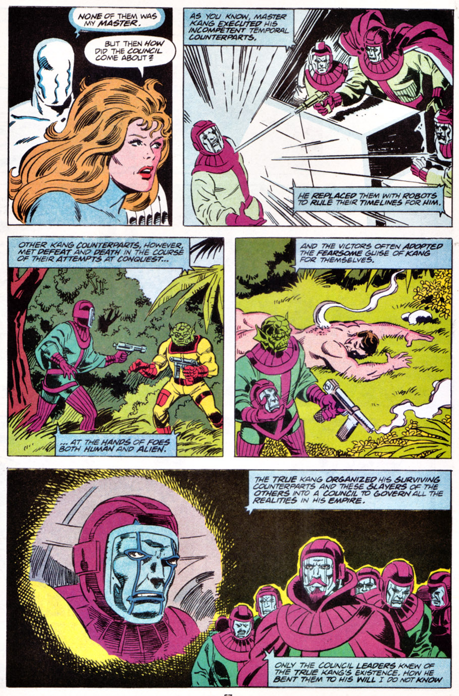 The Avengers (1963) _Annual_21 Page 42