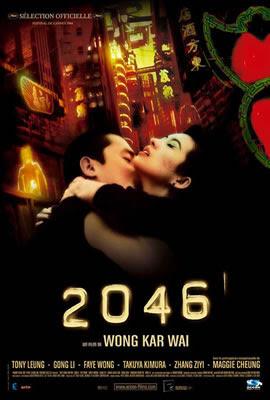 2046 Filmi