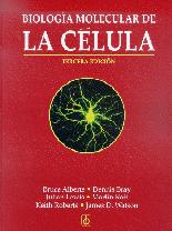 Biología molecular de la célula : sexta edición / Bruce ...