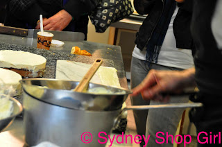 Sydney Shop Girl French Food Safari Part 2 In The