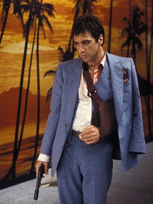 Scarface Full Hd Wallpaper Al Pacino