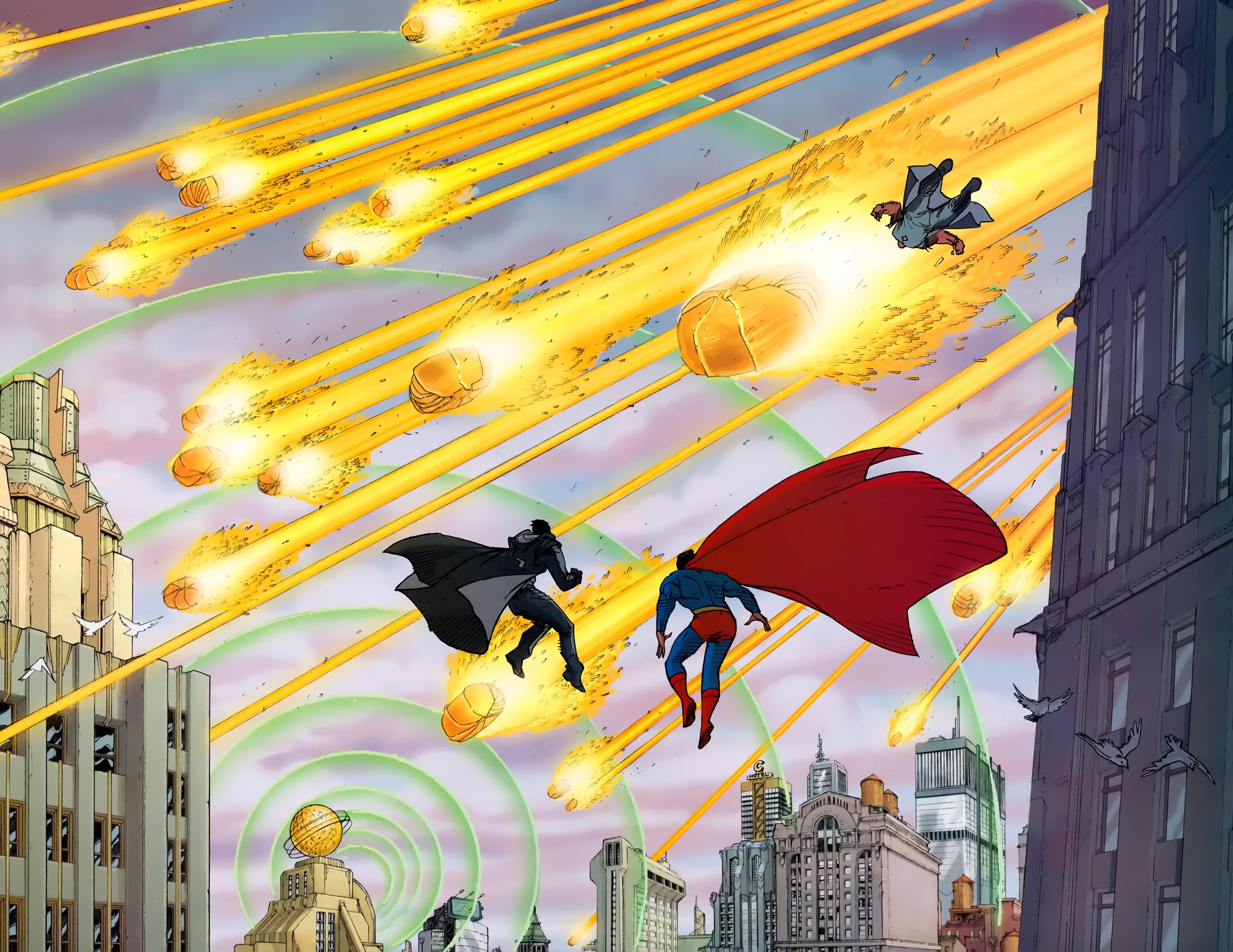Action Comics (1938) 846 Page 14