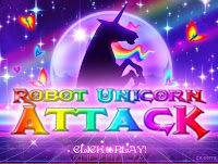 Comeek - Robot Unicorn Attack