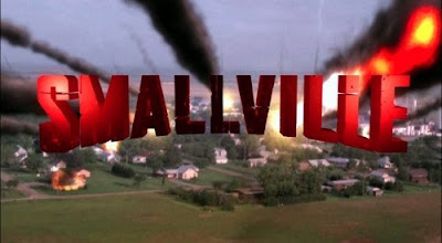 Smallville Staffel 9, Trailer