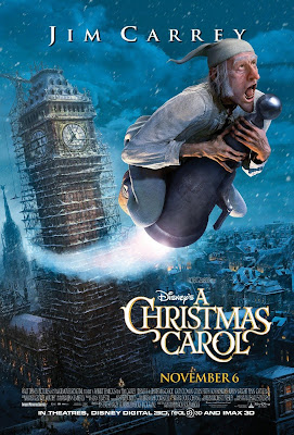 Drôle de Noël de Scrooge