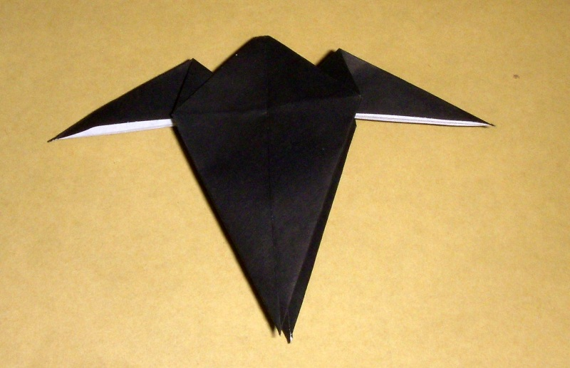 Origami Origami Scorpion Diagram Origami Scorpion Diagrams Origami
