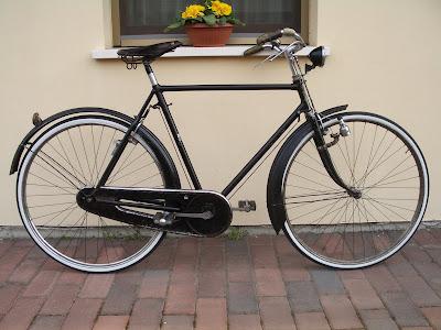 Bici Classiche Marzo 2009