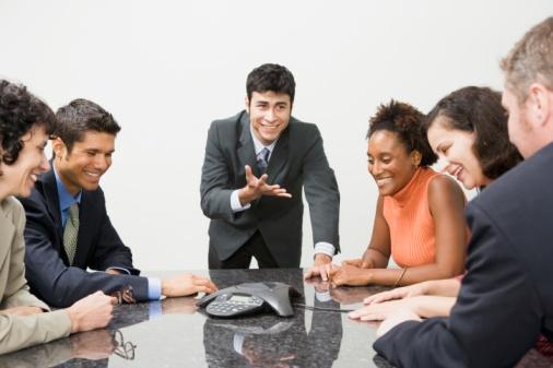 Que es una meeting request