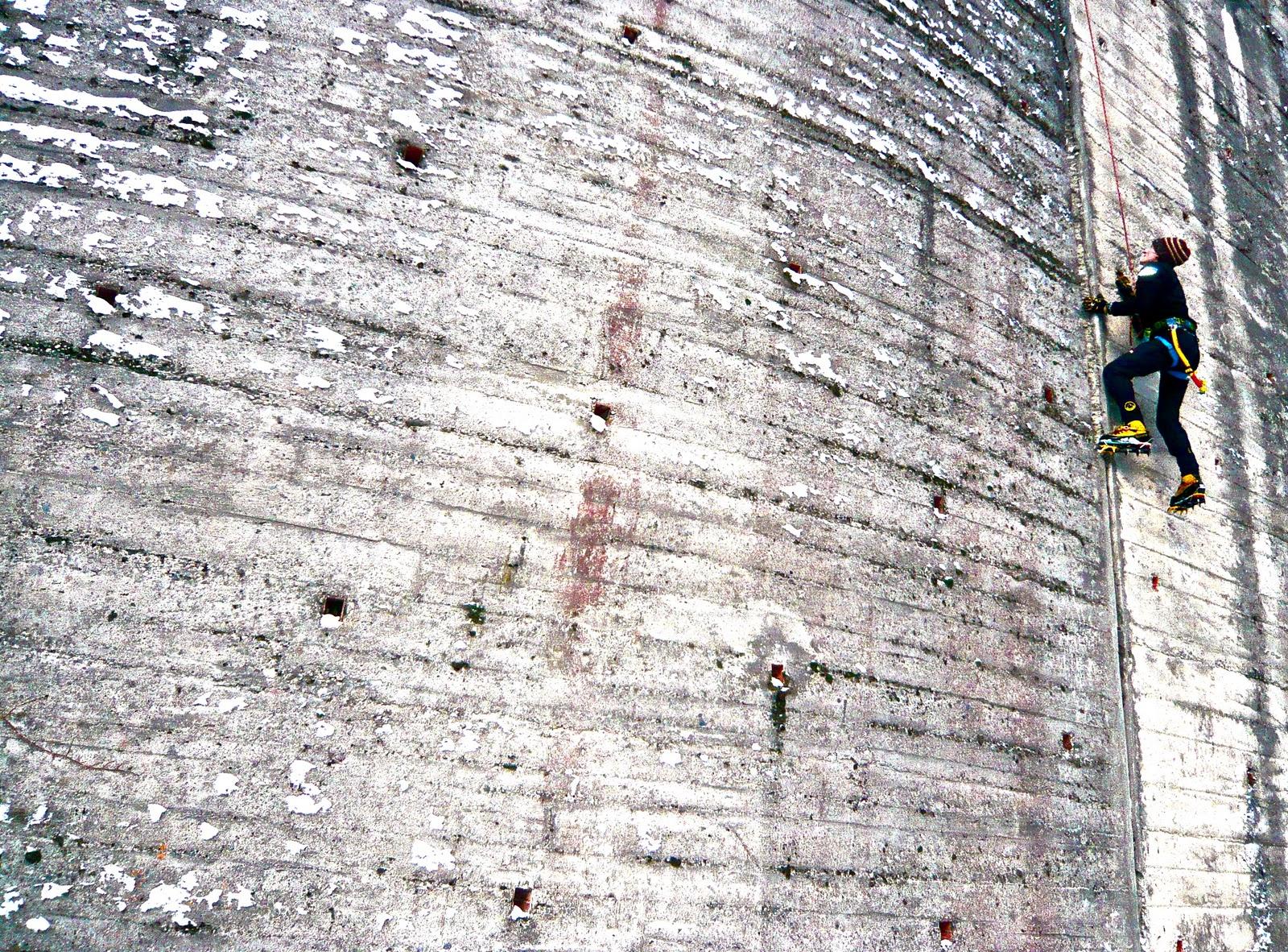 Masino climbing urban dry for Layout della palestra di 2000 piedi quadrati