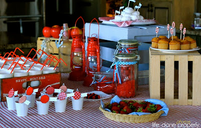 Come Sail Away Nautical Party Oh My Creative