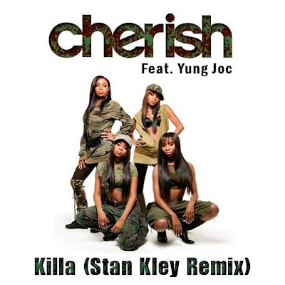 Killa cherish feat. Yung joc   shazam.