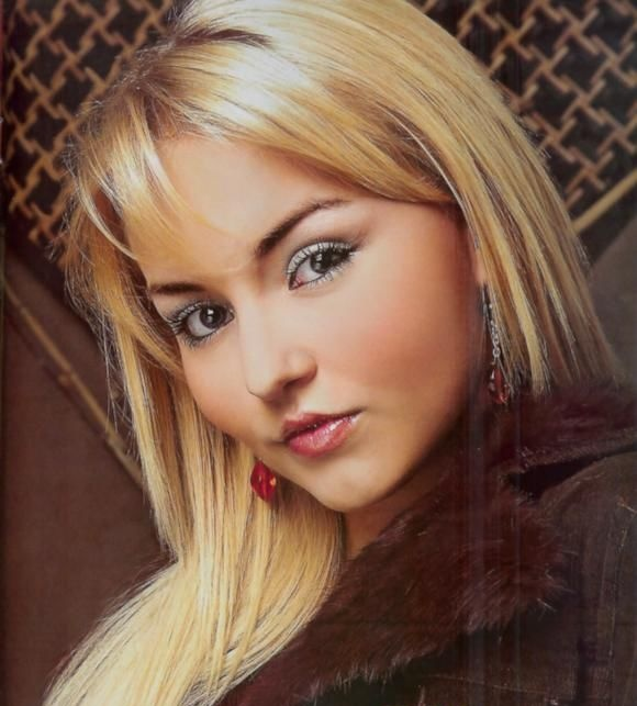 Angelique Boyer - Galeria 5 Foto 1