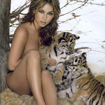 Claudia Lizaldi - Galeria 1 Foto 8