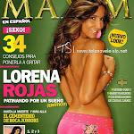 Lorena Rojas - Galeria 1 Foto 9