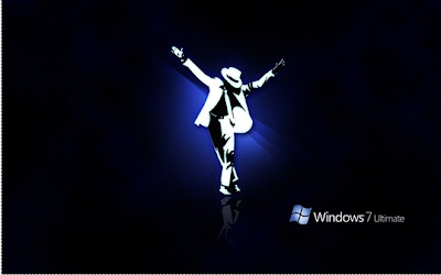 Windows 7 Music Theme