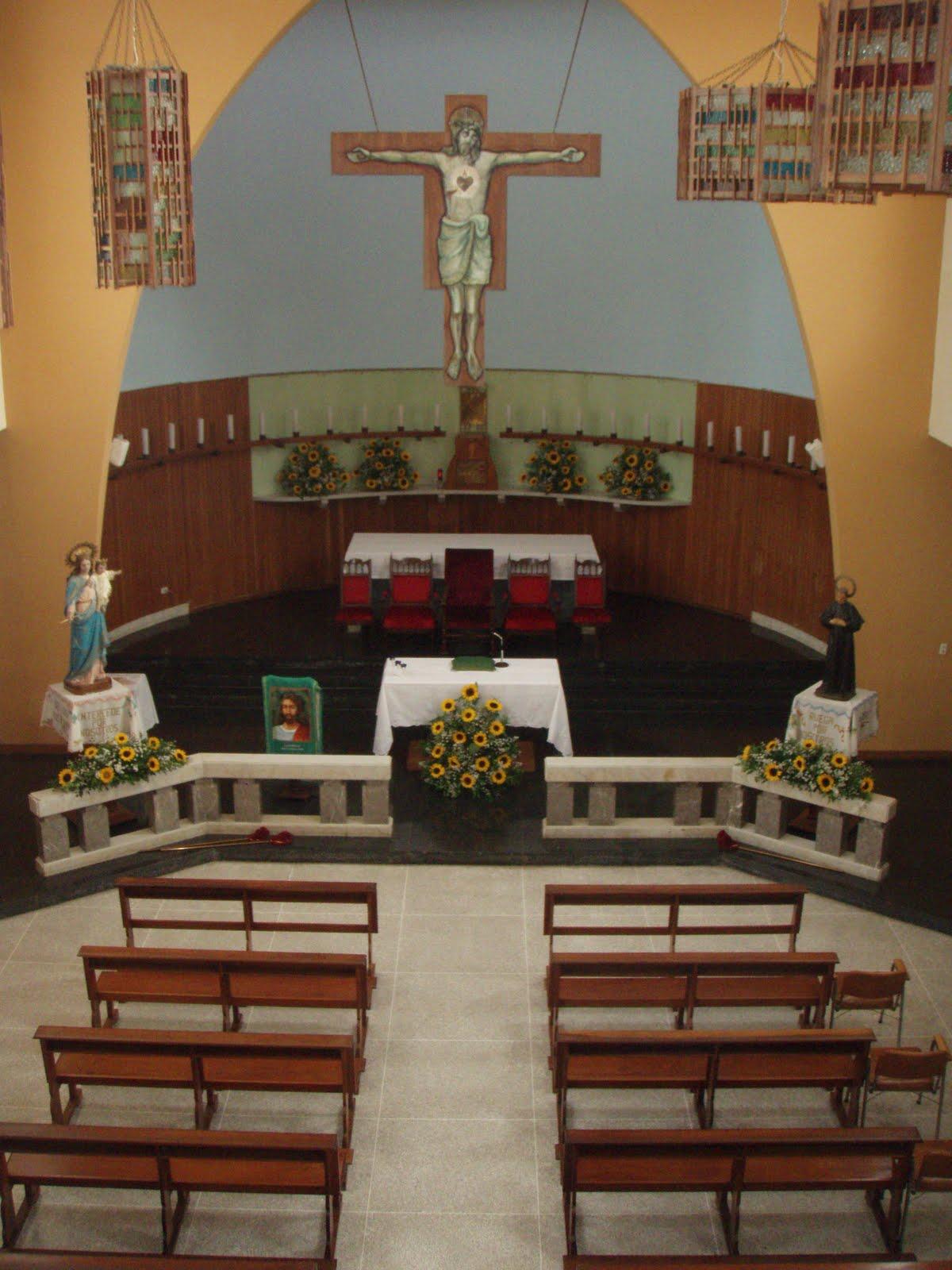 Casa De Retiros Noviciado Salesiano