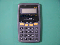 CASIO Digital-Shooting MG-80