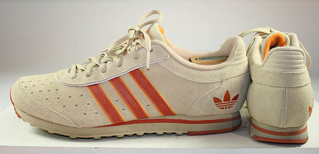 John Havlicek Tennis Shoes