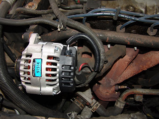 with 2000 chevy silverado alternator wiring diagram chevy alternator