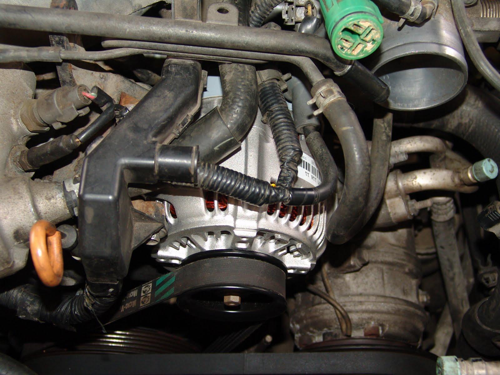 98 cavalier fuel filter
