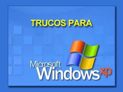 Trucos para windows xp (PDF) -http://2.bp.blogspot.com/_yd-zUpWJ4ew/RtsykbQ7N9I/AAAAAAAACI8/FtsiGqO2cO8/s400/winxp.jpg