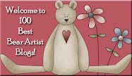 Visit 100 Best Bear Artist Blogs