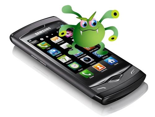 Download Antivirus Handphone Terbaik Aztama