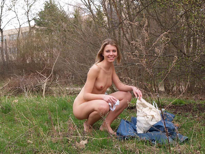 Nude Hasidic Women