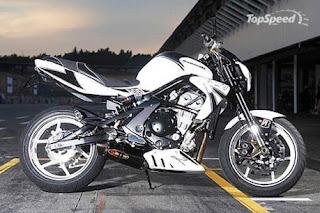 For Kawasaki Er6n Ninja 650r Versys 650 1000 Er-6n Ninja650 Motorcycle Rider Front Foot Pegs Footrest Footpeg Adapters Skilful Manufacture Foot Rests