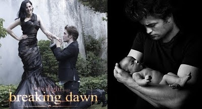 Twilight 4 Movie