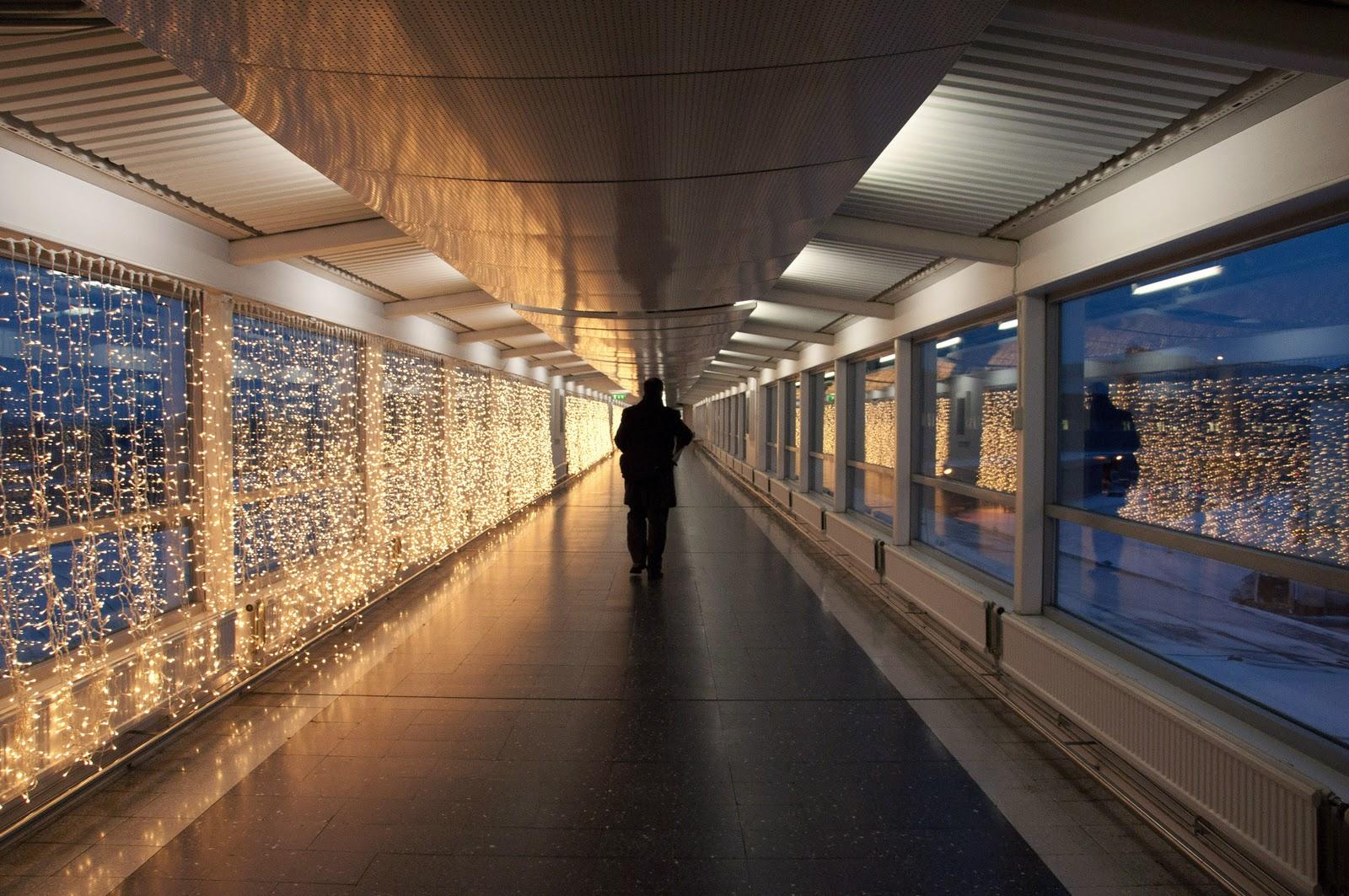 Arlanda Airport Stockholm Sweden