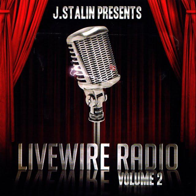 Avatar 2 J Stalin: Bay Area Raps: J.Stalin Presents Livewire Radio Volume 2