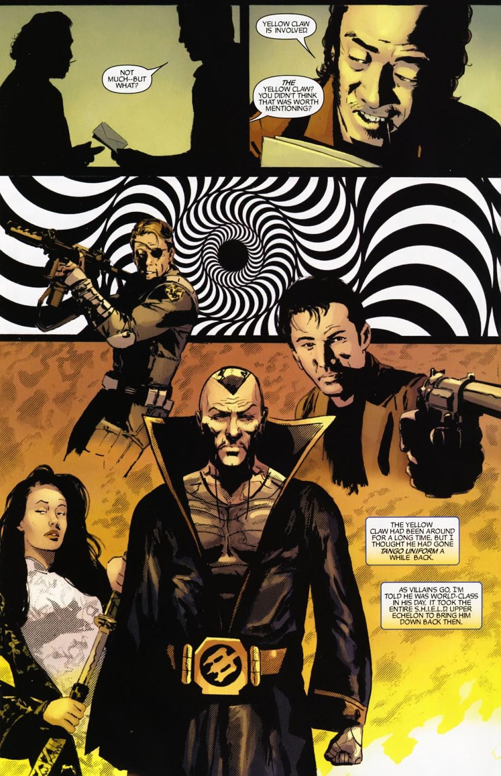 Read online Wolverine (2003) comic -  Issue #900 - 18