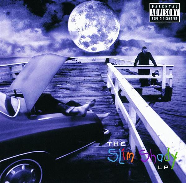 скачать дискографию Eminem через торрент - фото 5