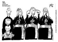 Igreja católica e pedofilia