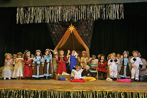 Christmas Play.Nativity Play Nativity Play Script For Christmas Plays