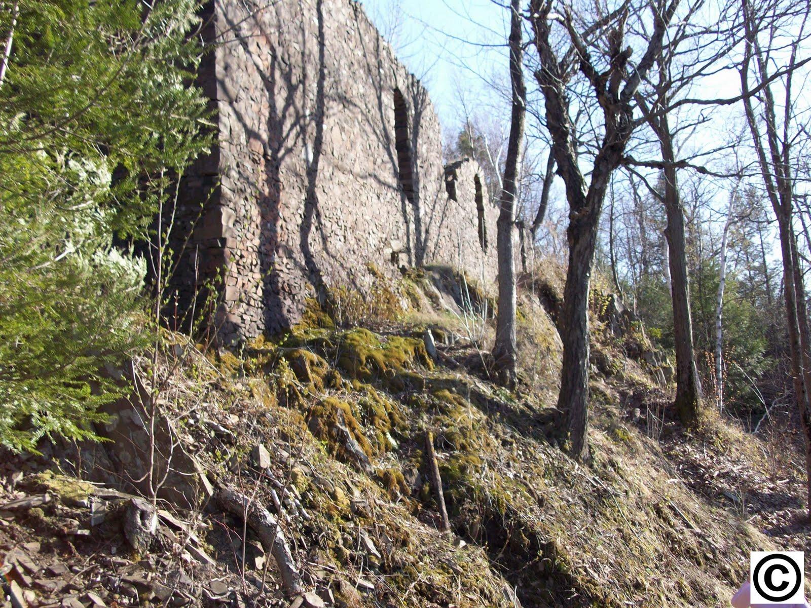 Let U0026 39 S Go Holyoke   Eyrie House Ruins