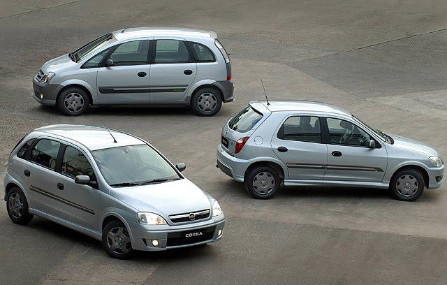 e1462ec5849 Pacotes de itens podem ser instalados na rede de concessionárias Chevrolet.
