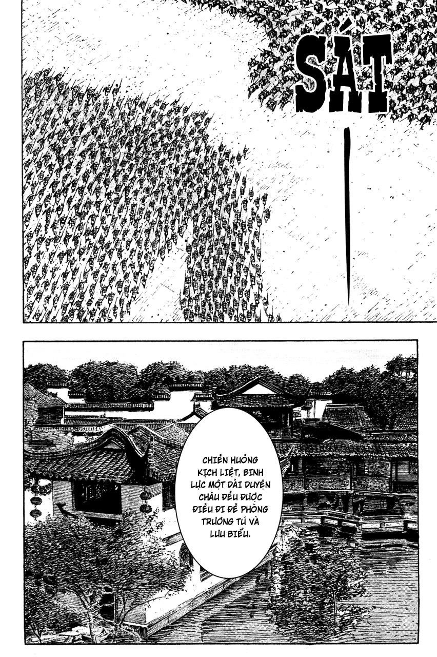 Hỏa Phụng Liêu Nguyên tập 197 - 20