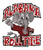 Alabama Crimson Tide!!!