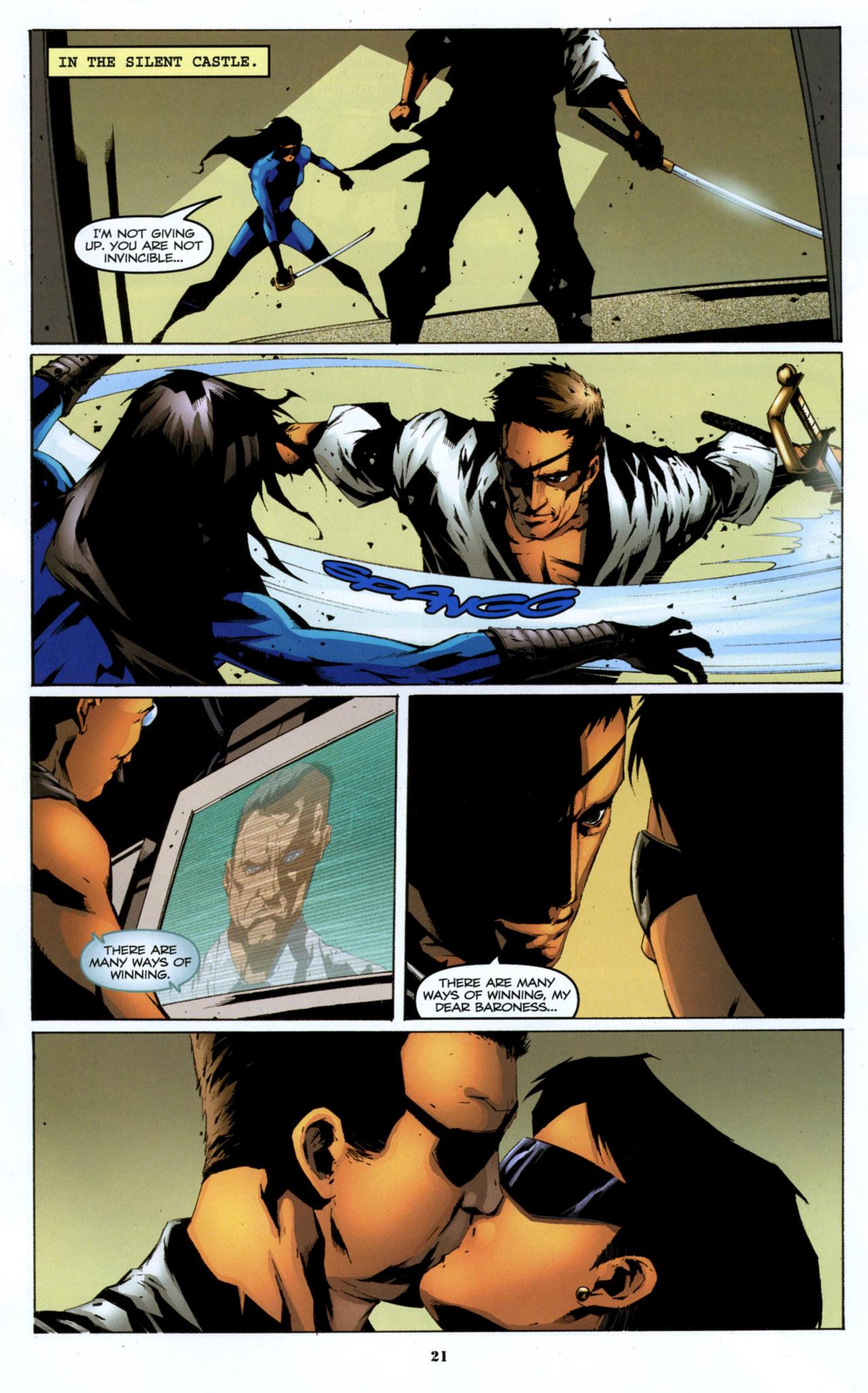 G.I. Joe: A Real American Hero 157 Page 22