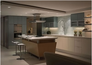 Contemporary Kitchen Design