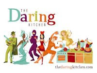 Proud to be a Daring Baker