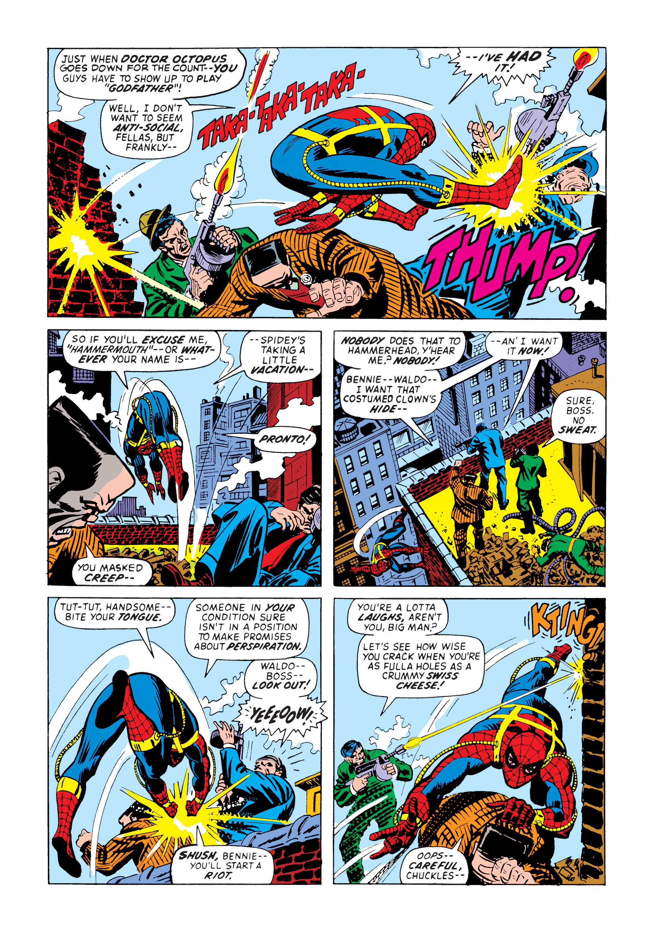 The Amazing Spider-Man (1963) 114 Page 2