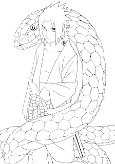 Naruto Coloring Pages | Coloring Pages Online