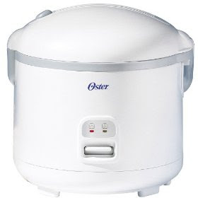 Oster Rice cooker 10 cup 4715