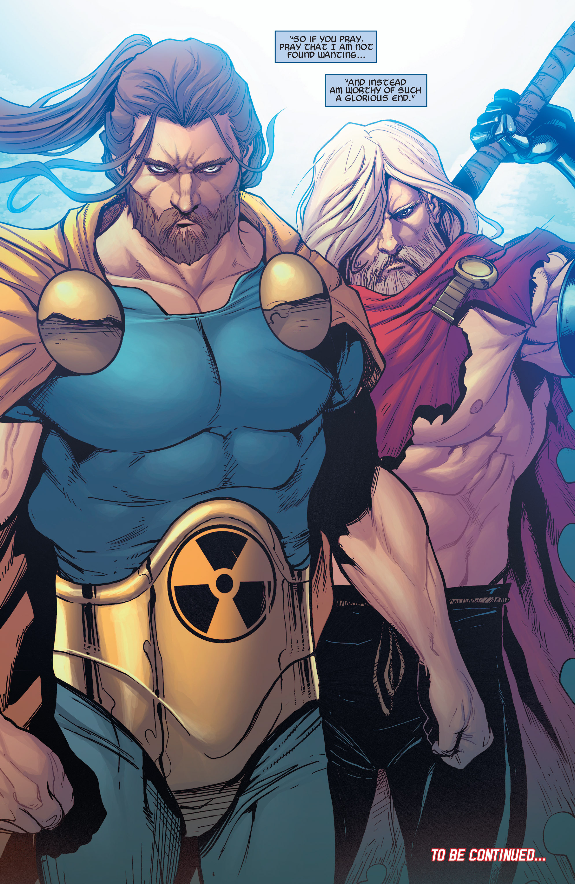 Read online Avengers (2013) comic -  Issue #36 - 24